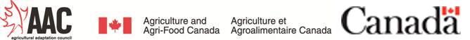 加拿大农业, 加拿大农场, 加拿大食品, 加拿大牛肉, 加拿大牧草