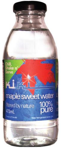 maple Sweet Water